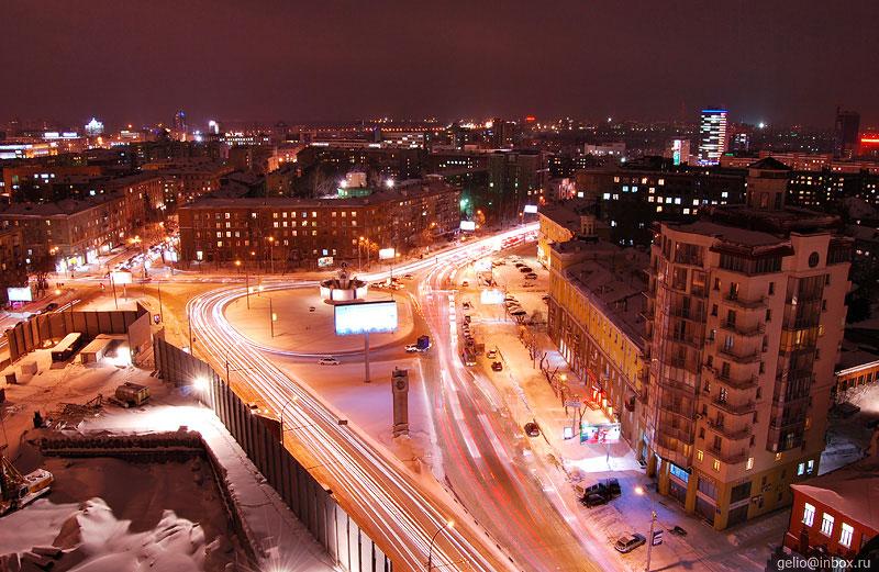 Дом на пл кондратюка новосибирск
