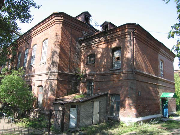 15 психиатрическая больница москва закрывается