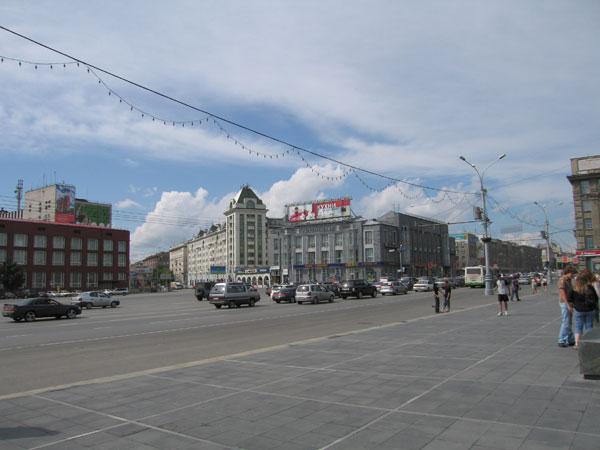 знакомства г новосибирск за 60