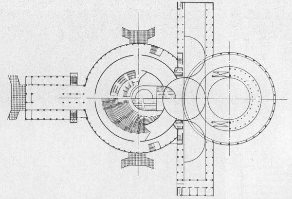 История НГАТОиБ: План дома