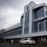 Здание бизнес-центра «Речной вокзал»