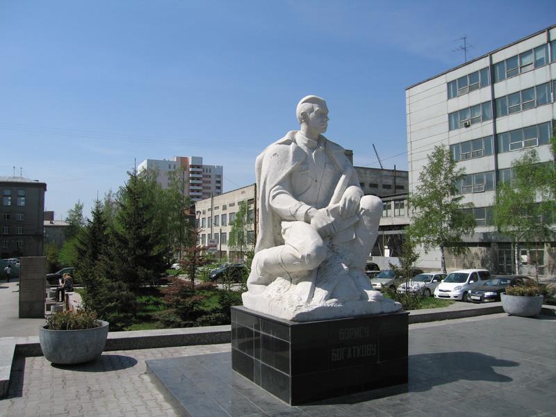 школа знакомства на улице в новосибирске