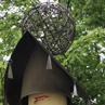Скульптура «Клубок» по ул. Б. Хмельницкого