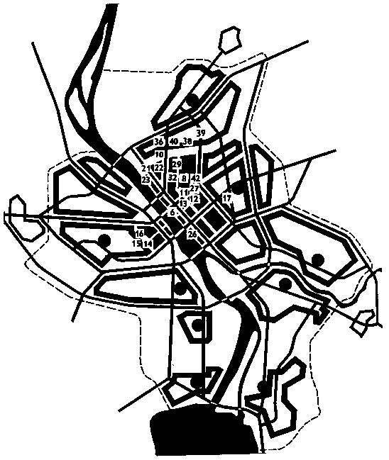 Новосибирск. Принципиальная