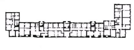 Здание расположено в исторической