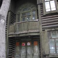 Новосибирск: Вход и Выход