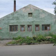 Заповедный город Новосибирск